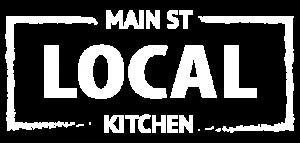 Main Street Local Logo