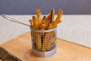 Main Street Local Kitchen fries
