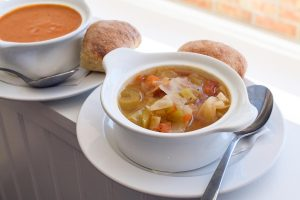 Main St Local Homemade Soup